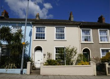 Thumbnail 2 bedroom terraced house for sale in Ferris Town, Truro