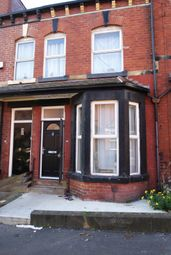 Thumbnail 5 bed end terrace house to rent in Hessle View, Hyde Park, Leeds