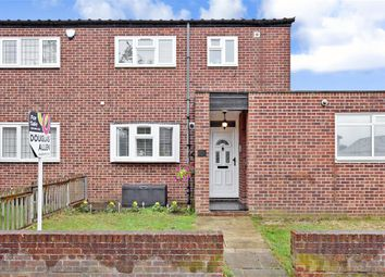 Thumbnail 3 bed semi-detached house for sale in Limes Avenue, Chigwell, Essex