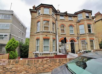 Thumbnail 2 bed flat for sale in 20 Lunham Road, London