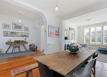Thumbnail 3 bed property to rent in Barlby Gardens, London