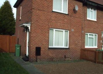 Thumbnail 2 bedroom property to rent in Holylake Square, Sunderland
