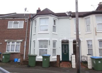 Thumbnail 4 bedroom property to rent in Thackeray Road, Southampton