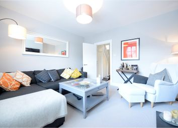 Thumbnail 2 bed flat for sale in Choumert Road, London