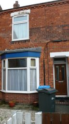 Thumbnail 2 bedroom terraced house to rent in Cobden Street, Hull