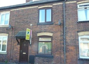 2 bed terraced house to rent in Church Road, Buckley, 3Ad. CH7