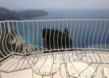 Thumbnail 4 bed villa for sale in Roquebrune-Cap-Martin, Roquebrune-Cap-Martin, Menton-Ouest, Nice, Alpes-Maritimes, Provence-Alpes-Côte D'azur, France