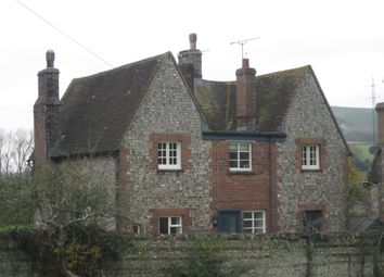 Thumbnail 3 bed semi-detached house to rent in Trevor Gardens, Glynde, Lewes