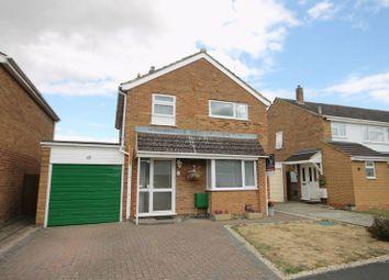 Thumbnail 3 bed detached house for sale in Morton Avenue, Kidlington