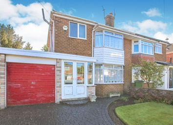 Thumbnail Semi-detached house for sale in Rushton Road, Cheadle Hulme, Cheadle, Cheshire