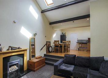 Thumbnail 2 bed property for sale in Abbey Street, Accrington, Lancashire