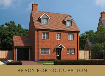"Thumbnail 4 bed property for sale in ""The Hempton"" at Oxford Road, Bodicote, Banbury"