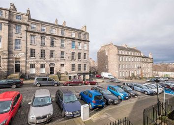 Thumbnail 3 bed flat to rent in Dundonald Street, New Town