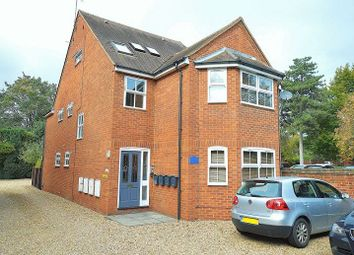 Thumbnail 1 bed flat for sale in Beaconsfield Road, St Albans