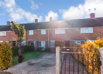 Thumbnail 3 bed terraced house for sale in Ashampstead Road, Reading