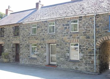 Thumbnail 3 bed cottage for sale in Glyn-Y-Mel Road, Lower Town, Fishguard
