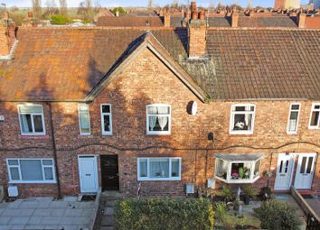 Thumbnail 3 bed terraced house for sale in Ness Road, Selby