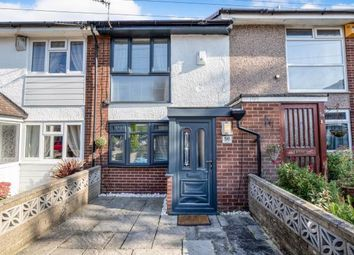 2 bed terraced house for sale in Cumberland Avenue, Clifton, Swinton, Manchester M27