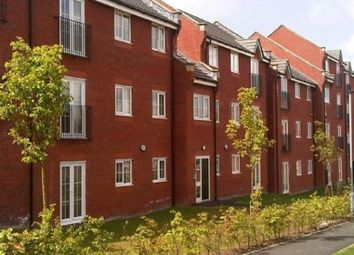 Thumbnail 1 bedroom flat for sale in Finsbury Court, Bolton, Greater Manchester