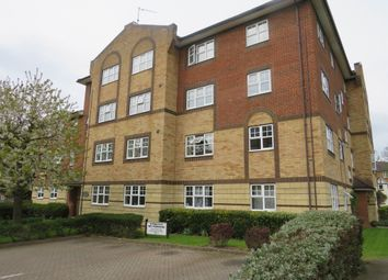 Thumbnail 1 bedroom flat for sale in Knights Field, Luton