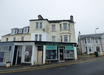 Thumbnail 1 bed flat for sale in Marine Parade, Kirn, Dunoon