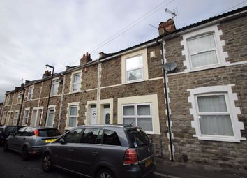 Thumbnail 2 bedroom terraced house for sale in Heber Street, Redfield, Bristol