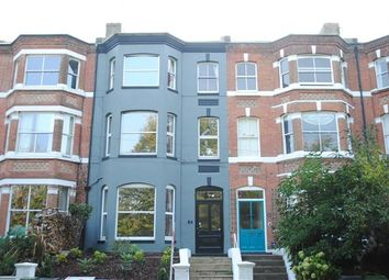 Thumbnail 2 bed flat to rent in Lower Park Road, Hastings, East Sussex