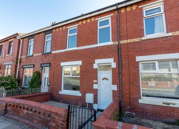 Thumbnail 3 bed terraced house for sale in Salthouse Avenue, Blackpool