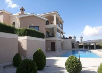 Thumbnail 4 bed villa for sale in Letymvou, Cyprus