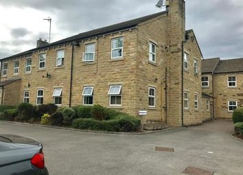 Thumbnail 2 bed flat to rent in Richmond Court, Rodley Lane, Rodley