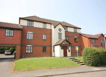 Thumbnail 2 bedroom flat to rent in Vetchfield Avenue, Worcester