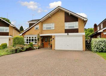 Thumbnail 6 bed detached house for sale in Howes Lane, Coventry