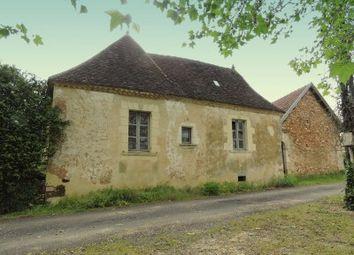 Thumbnail Equestrian property for sale in Rouffignac-St-Cernin-De-Reilhac, Dordogne, France