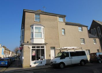 Thumbnail 1 bed flat to rent in Beach Street, Herne Bay