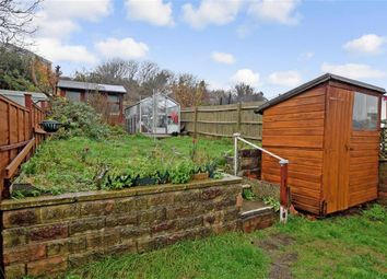 Thumbnail 2 bed terraced house for sale in Gibbon Road, Newhaven, East Sussex