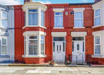 4 bed terraced house for sale in Sandhurst Street, Aigburth, Liverpool, Merseyside L17