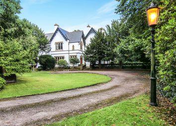 Thumbnail 4 bedroom semi-detached house for sale in Heath Lane, Little Sutton, Childer Thornton