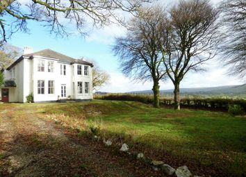 Thumbnail 5 bed detached house for sale in Mary Tavy, Tavistock