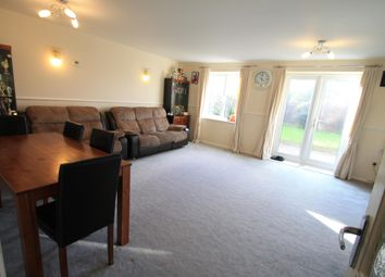 Thumbnail 4 bed property to rent in Corbridge Drive, Luton