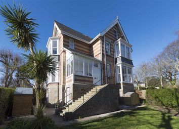 Thumbnail Hotel/guest house for sale in Holbein House, Alexandra Road, Penzance, Cornwall