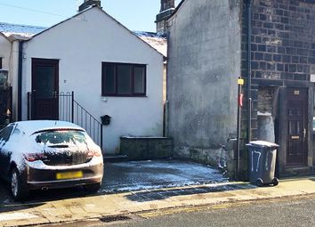 Thumbnail 1 bed flat to rent in Central Street, Ramsbottom, Bury, Lancs