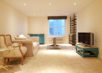 Thumbnail 3 bed flat to rent in Gloucester Terrace, London, Hyde Park, Paddington