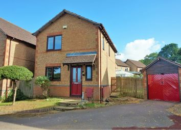 Thumbnail 3 bed detached house for sale in Stanford Way, East Hunsbury