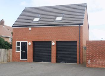 Thumbnail Commercial property to let in Rear Of 242 New York Road, New York, North Shields