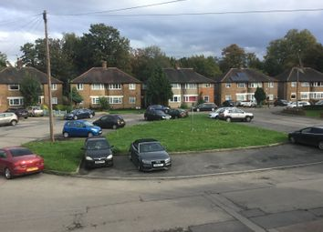 Thumbnail 2 bed flat to rent in Reynolds Close, Sutton