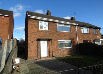 Thumbnail 3 bedroom semi-detached house for sale in Somerset Avenue, Kidsgrove, Stoke-On-Trent