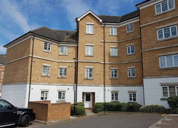Thumbnail 2 bed flat to rent in Orchestra Court, Edgware, Edgware