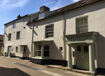 Thumbnail Detached house for sale in High Street, Holt, Norfolk