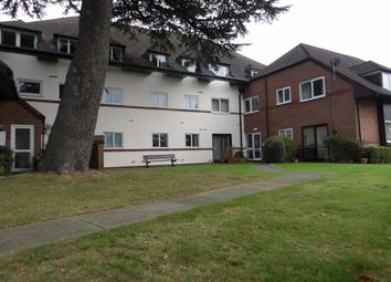 Thumbnail 2 bed flat for sale in Bath Lane, Fareham, Hampshire