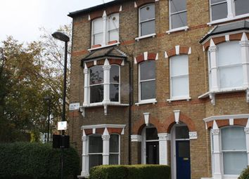 Thumbnail 1 bed flat to rent in Dalmeny Road, London